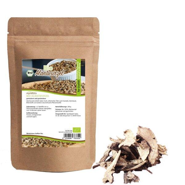 Mynatura Bio Alantwurzel Tee
