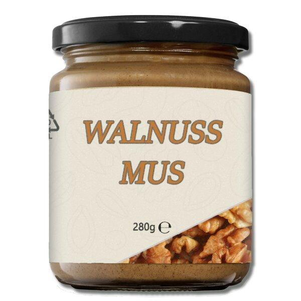 Mynatura Walnussmus 280g